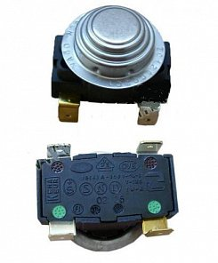 Termostat bimetal - 015854 - 150AR00 - Ariston - Indesit